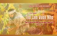 Chúa nhật XXV Thường niên năm A: Lòng nhân hậu của Thiên Chúa