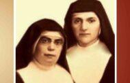 Sr. Carmen Moreno và Sr. Amparo Carbonell: đức ái huynh đệ được đóng ấn bằng máu