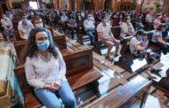 Thánh lễ trực tuyến không bao giờ có thể thay thế sự hiện diện tham dự trực tiếp của tín hữu