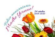 Hãy viết lời chúc mừng Mẹ BTTQ Yvonne Reungoat!