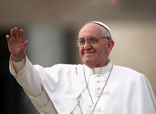 20 câu trả lời của Đức Thánh Cha Phanxicô về Truyền Giáo