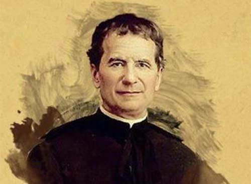 Don Bosco và lòng tín thác vào Chúa quan phòng