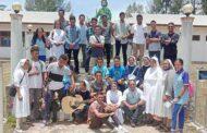 Quảng bá ơn gọi tại các trường trung học ở Los Palos, Đông Timor
