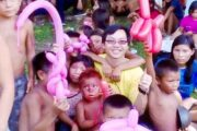 Bài chia sẻ của phó tế GB. Nguyễn Duy Tân SDB, truyền giáo tại Brazil