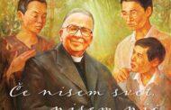 Có thêm một bước tiến mới trong án kiện xin phong thánh cho cha Andrej Maicen (1904 – 1999)