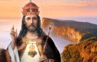 Suy niệm Lời Chúa - Lễ Chúa Kitô Vua