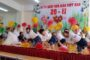 Trường Mẫu giáo Thiên Ân mừng ngày nhà giáo Việt Nam - FMA Gò Vấp
