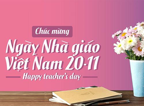 Thư gửi anh chị em giáo chức Công giáo nhân ngày nhà giáo Việt Nam 20.11.2020