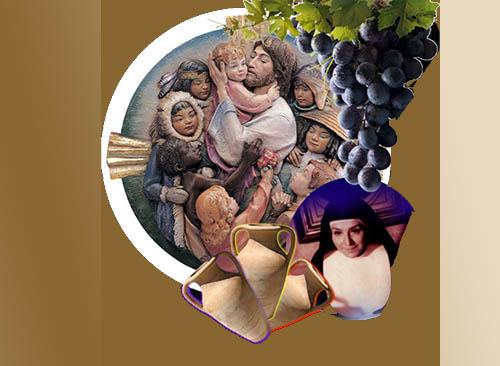 Thư Truyền giáo Tháng 11.2020 - Danh sách các Tân Truyền Giáo