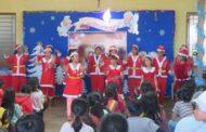 Niềm vui Giáng sinh - FMA La Sơn