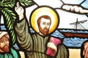 Lễ Thánh Phanxico Xavie - Ngàn năm bền vững
