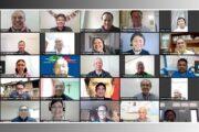 Hơn 1000 thành viên thuộc Gia đình Salêdiêng trong miền EAO đã đăng ký tham dự online những ngày linh đạo Salêdiêng năm 2021
