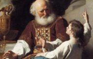 Nhận biết và phân định lời mời gọi từ Thiên Chúa