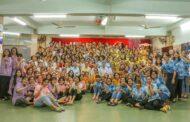 Vui ngày gặp gỡ - FMA Nam Hòa