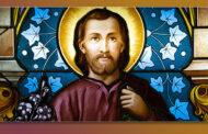 Học nơi Thánh Giuse