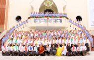 Trại truyền thống 2021: Vang mãi lời tri ân