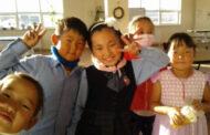 Chia sẻ của nữ tu Agnes FMA, truyền giáo tại Mông Cổ