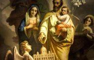 Bảy sự thương khó - Bảy sự vui của Thánh Giuse