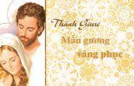 Quà tặng của Thánh Giuse - Món quà thứ 8: Vâng phục