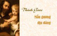 Quà tặng của Thánh GIuse - Món quà 7: Sự dịu dàng