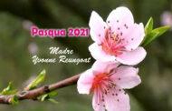 Lời chúc mừng Phục Sinh 2021 của Mẹ BTTQ Yvonne Reungoat