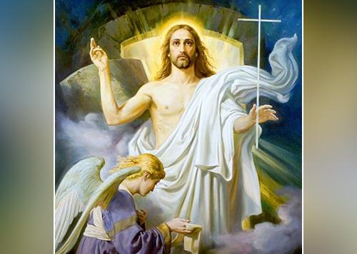 Gặp gỡ Chúa Phục Sinh