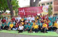 Ngày gặp gỡ Giới trẻ FMA 2021: Một khi bạn chọn niềm hy vọng, mọi sự đều có thể...