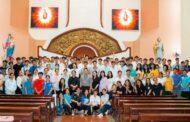 Mercy 4.0 - Khi người trẻ chạnh lòng thương: Cơ sở đào tạo GLV Tam Hải