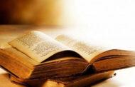Lời Chúa chữa lành tất cả (Kn 16,12)