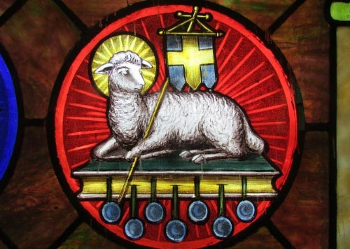 Chương Trình MVGT 2020-2022: Đức Giêsu Kitô - Đường Chiên Thiên Chúa