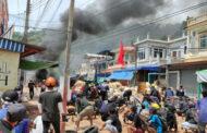Các tỉnh dòng trong miền Đông Á – Châu Đại dương (EAO) bày tỏ tình hiệp thông và liên đới với nhân dân Myanmar trong những ngày binh biến hiện nay