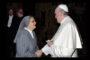 Sr. Pina Del Core, chuyên viên tư vấn của Hội dòng Con Đức Mẹ Phù Hộ cho Đời sống thánh hiến