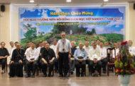 Hội đồng Giám mục VN khai mạc Hội nghị thường niên lần I/2021