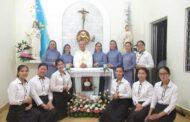 Mừng lễ Mẹ Thánh Maria Domenica Mazzarello - Bổn mạng CĐ FMA Tân Định