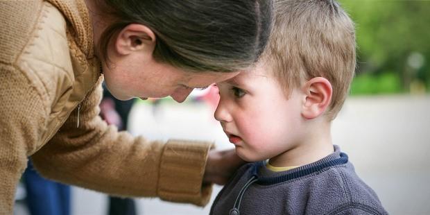 4 điều bạn không nên nói với trẻ về Chúa Giêsu
