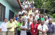 Thông điệp Truyền giáo Salêdiêng tháng 08/2021 : Đào tạo các cộng sự viên người đời
