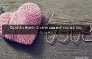 CN XXII B TN - Trái tim chân thành