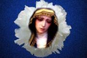 Đức Mẹ Sầu Bi - Điểm tựa trong đau khổ