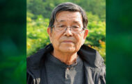 Cha Tadeo Park Byeong-dal SDB, hội viên Salêdiêng gốc Hàn Quốc tiên khởi, mới trở về Nhà Cha