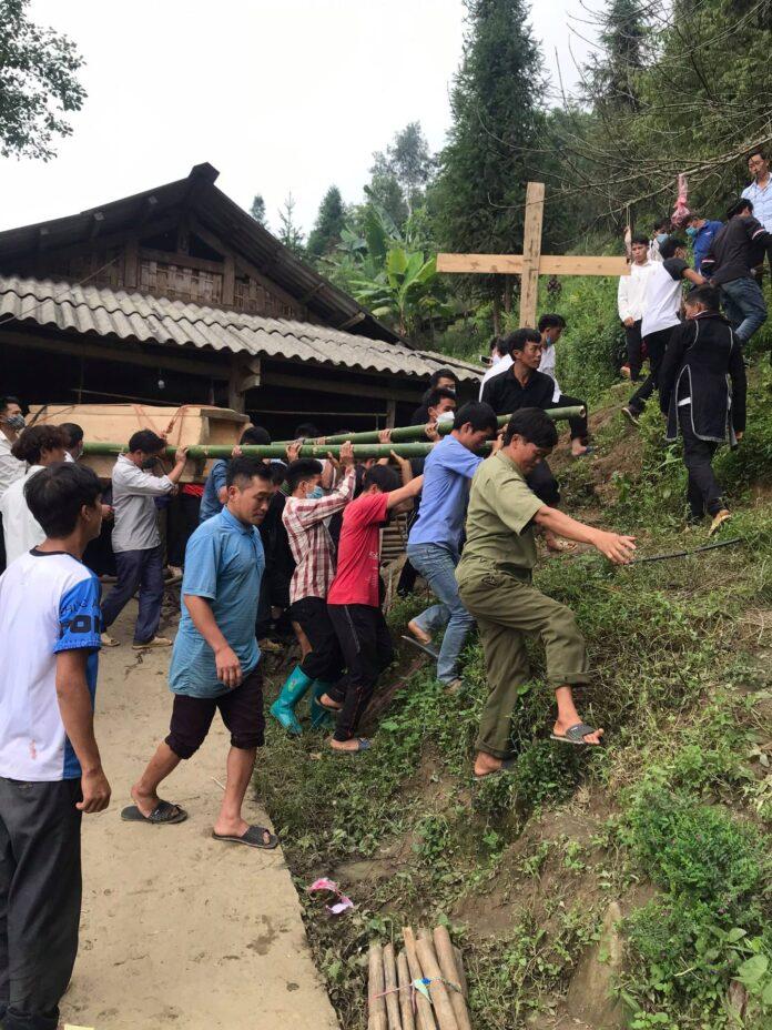Bước chân truyền giáo Saledieng trên mảnh đất Tây Bắc - Việt Nam