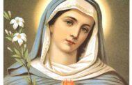 Đức Mẹ dạy tôi hãy lo cứu mình cho khỏi tội lỗi