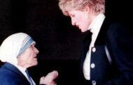 Bạn có biết Công nương Diana được chôn cất với một chuỗi Mân Côi không?
