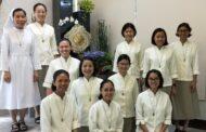 Bước chân truyền giáo: Chia sẻ về hành trình truyền giáo của Sr. Teresa Trần Thị Ngọc Thơm