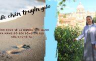 Bước chân truyền giáo: Chia sẻ của Sr. Ngọc Linh - Paraguay