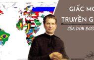 Giấc mơ truyền giáo thứ II của Don Bosco