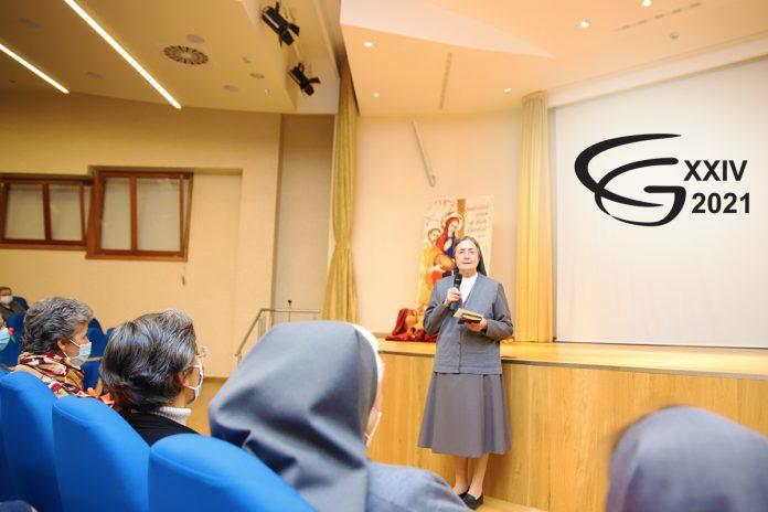Bản tin 48 - TTN XXIV:  Lòng biết ơn – Huấn từ tối của Mẹ Bề Trên Tổng Quyền