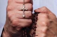 Chuỗi tràng hạt Mân Côi giúp đón nhận sự bình an của Chúa