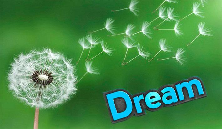 Thơ: Ước mơ nhỏ bé